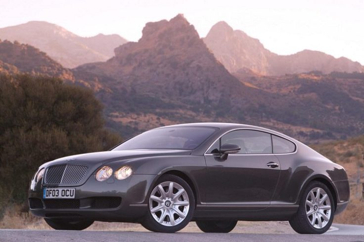 v Bentley-Continental-GT-Front-Side