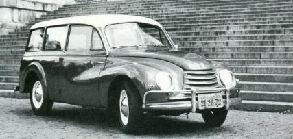 Vemaguet 1958