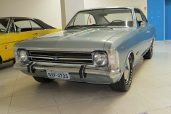 Chevrolet Opala 1974