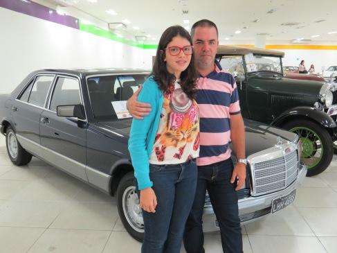 Fabio e Camila