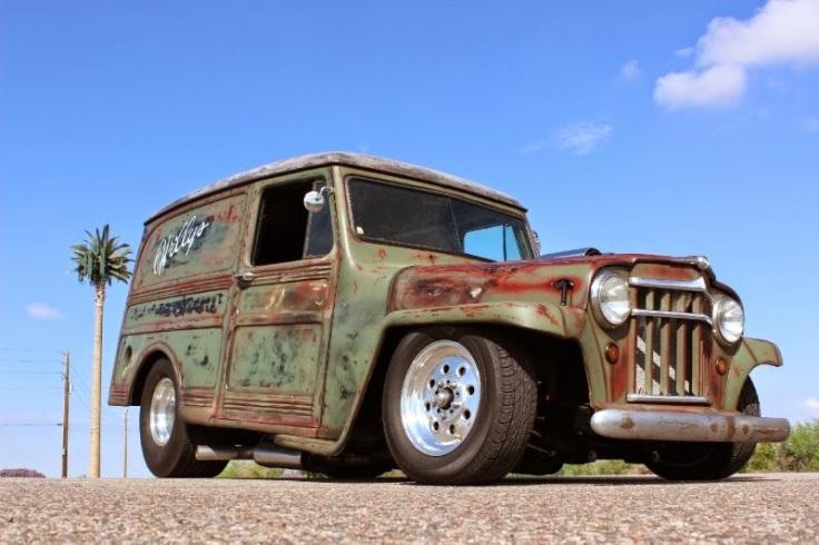 1948-Willys-Pro-Street-Panel-Wagon