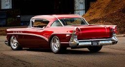 Buick Roadmaster - 1957