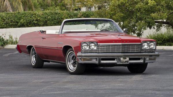 "b28 - ""Buick"" o Luxo Americano"