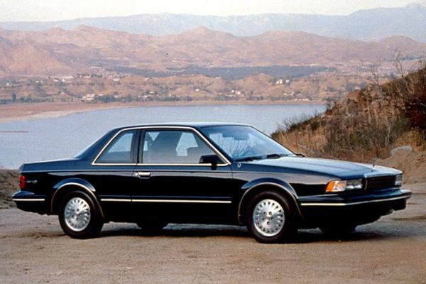 "b33 - ""Buick"" o Luxo Americano"