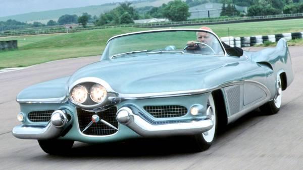 "c1 - ""Buick"" o Luxo Americano"