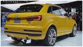 2018 Mercedes-Benz GLA Elegant 2017 Audi Q3 Redesign and Release Date 2016 BEST CARS 2017
