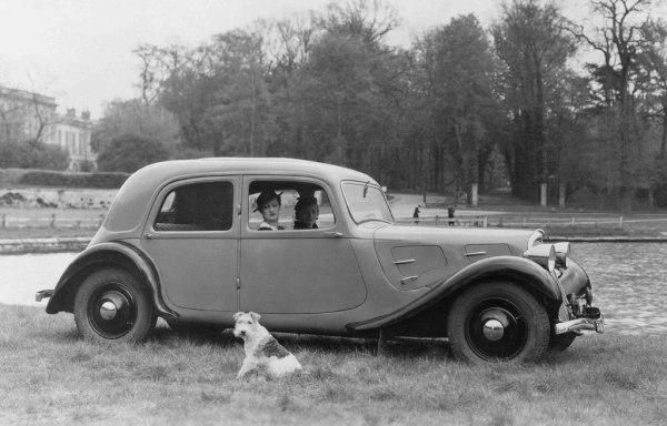 """c15 - """"Citroën"""" a história que você não conhece"""